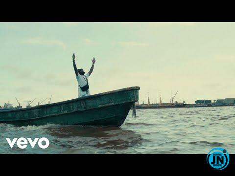 VIDEO: Juls – Nyafu Riddim ft. Worlasi